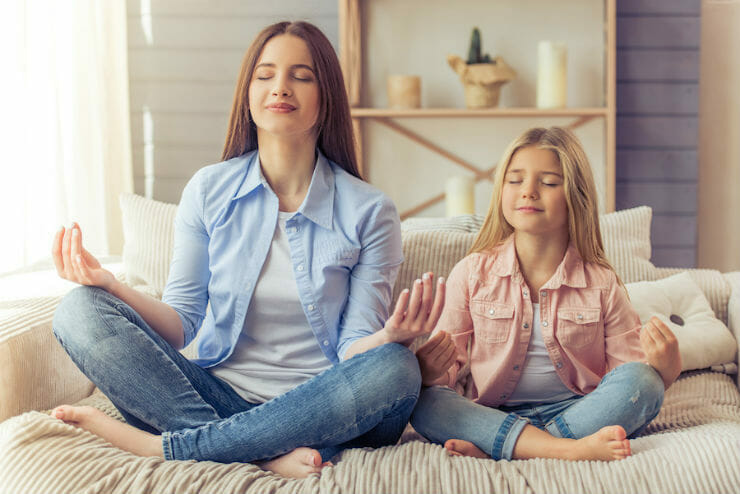 как научиться медитировать новичку