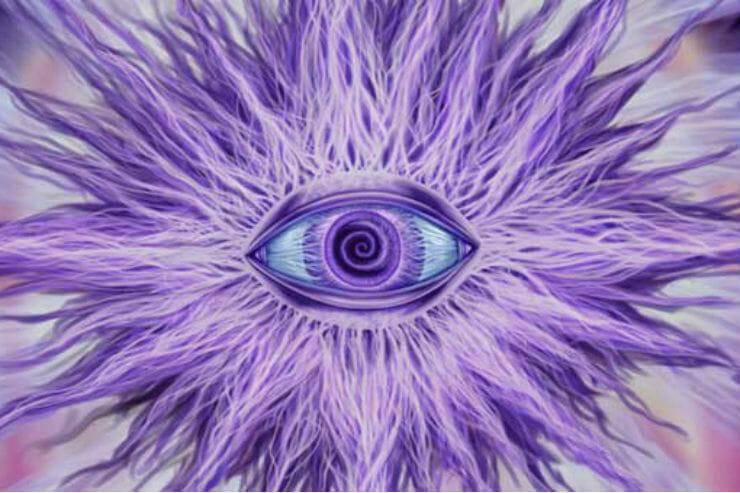 Что такое третий глаз