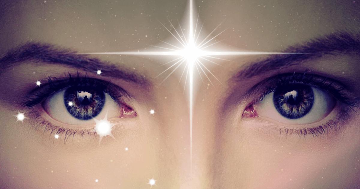 3 глаз