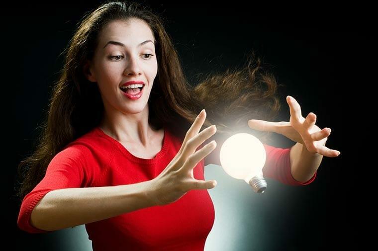 Как развить экстрасенсорные способности самостоятельно