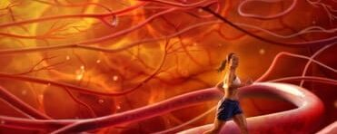 Мастер класс: Зарядка крови, кровь как супер аккумулятор энергии