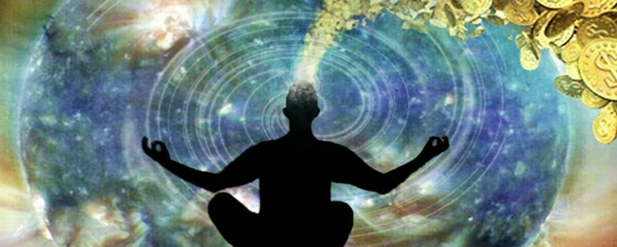 Гармоничные отношения с энергией Денег – интенсив